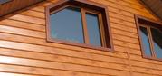 Металлическийсайдинг «ЭкоБрус GL»-надежная защита Вашего фасада! - foto 0