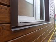Металлическийсайдинг «ЭкоБрус GL»-надежная защита Вашего фасада! - foto 1