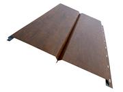 Металлическийсайдинг «ЭкоБрус GL»-надежная защита Вашего фасада! - foto 4