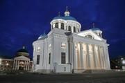 Как восстанавливают уникальные объекты в России с Baumit