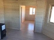 Каркасный Дом под ключ 8х8м по проекту Муокса - foto 4