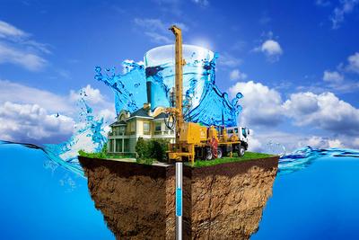 Бурение скважин на воду в Новополоцке - main